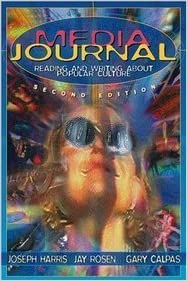 Media Journal Reading and Writing About Popular Culture