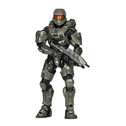 "NECA Halo - Master Chief - 18"" Scale Action Figure"
