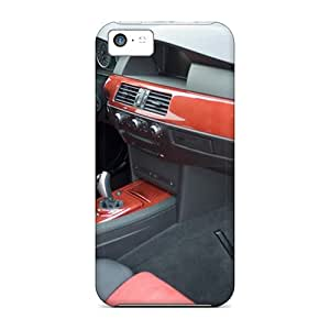 New Premium Sihaicovers666 Bmw Hamann M5 Race Interior Skin Cases Covers Excellent Fitted For Iphone 5c