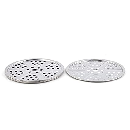 Amazon.com: eDealMax cocina de acero inoxidable utensilios ...