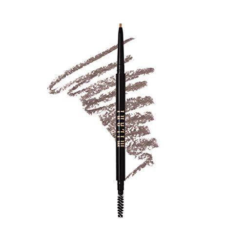 Amazon Com Milani Precision Brow Pencil Taupe Beauty