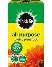 Miracle-Gro All Purpose Soluble Plant Food Fertiliser, 1kg