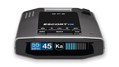 Something and escort radar detector repairs seems