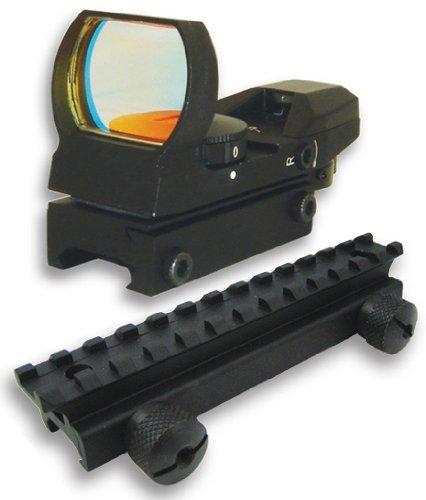 Ade Advanced Optics Tactical Flattop