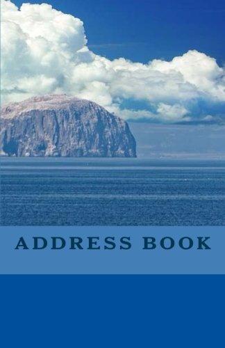 Download ADDRESSBOOK - Cloudy Sea pdf epub