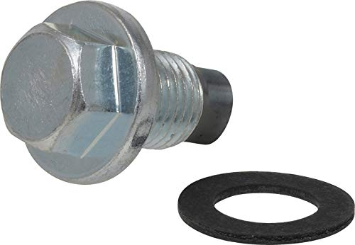 2000 Isuzu Rodeo Parts - Needa Parts 652166 M14-1.50 Magnetic Oil Drain Plug