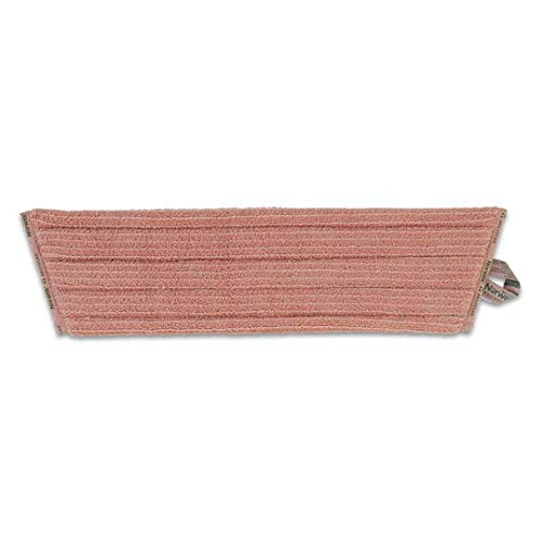 Norwex Microfiber Wet Mop Pad - Rose Quartz (Made from Recycled Materials)