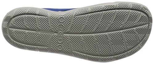 Jean Shoe Swiftwater Wave Men's Crocs Water Blue White pearl 4qZAYnIwfn