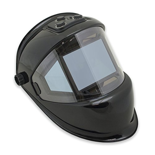 TGR Panoramic 180 View Solar Powered Auto...