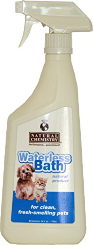 Natural Chemistry Waterless Bath Dogs product image