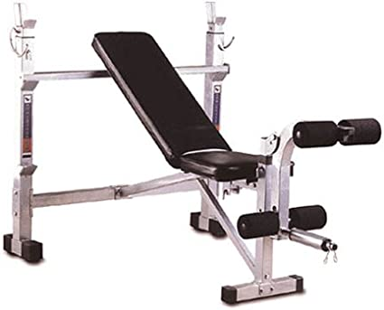 Amazon Com Phoenix 98220 Power Bench Adjustable Weight Benches