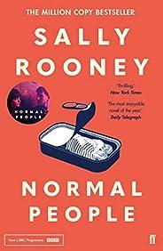 Normal people: Sally Rooney