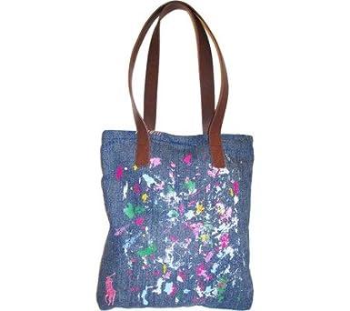 99a62cb4c14d Polo Ralph Lauren Children s Signature Tote Bag