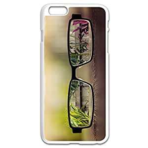 Artistic-Cover For IPhone 6 Plus By Interesting/Custom Printed Case