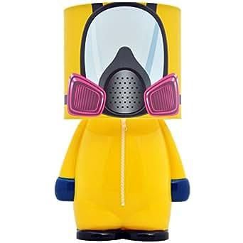 Breaking Bad 599386031 - Lámpara cook suit (25 cm)