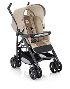 Amazon.com : Inglesina 2010 Zippy Stroller, Ecru ...