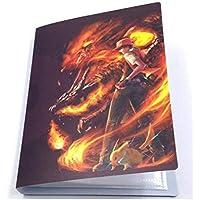 ألبوم بطاقات البوكيمون 112 بطاقات اللعب حامل البوم البوم صور بطاقات البوكيمون