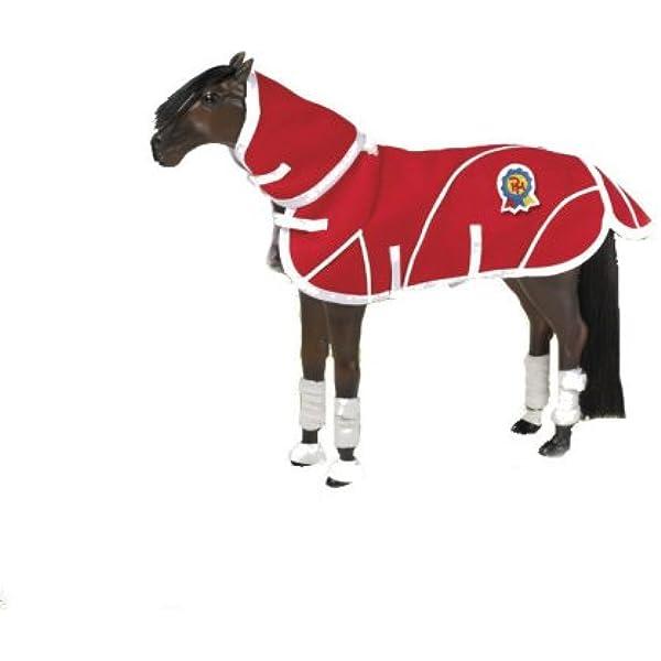 Paradise Horse Paddock Accessory Set Paradise Horses Q406