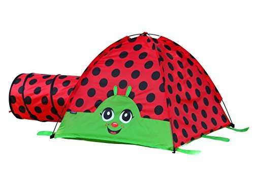 Giga Tent Lily the Lady Bug Play Tent by GigaTent