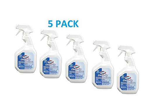 clorox-35417-clean-up-disinfecting-cleaner-with-bleach-32-fl-oz-5-pack