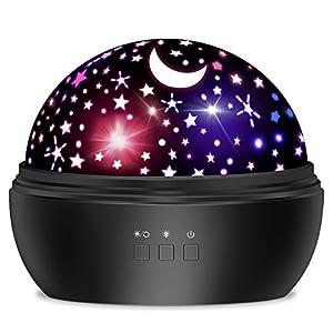 Dreamingbox Veilleuses pour Bébé et Enfant - Beau Cadeau 4