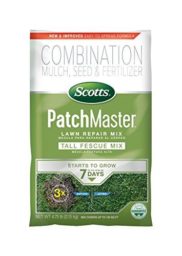 Scotts 14900 Patchmaster Lawn Repair Tall Fescue (Lawn Grass Repair)
