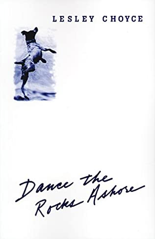 book cover of Dance the Rocks Ashore