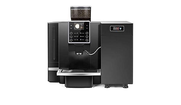 BRUNETTI Cafetera Automática Profesional. Máquina de Café con ...