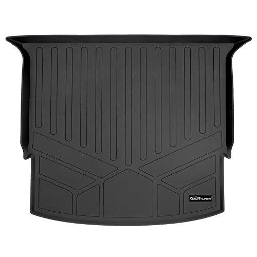 MAXLINER All Weather Custom Cargo Liner Trunk Floor Mat Black for 2019-2020 Chevrolet Blazer