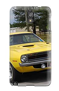 Marcella C. Rodriguez's Shop 2956491K70065298 Galaxy Case - Tpu Case Protective For Galaxy Note 3- Plymouth