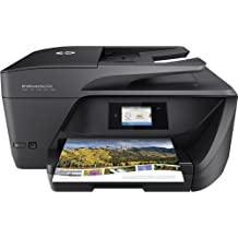 HP T0F28A#B1H Officejet Pro 6968 All-in-one Printer w/Ink Bundle