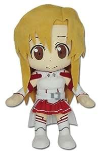 "Gran Oriental s.a.o. Sword Art Online Asuna 9""peluche"
