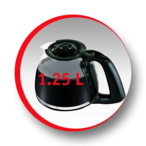 محضرة القهوة المفلترة مولينكس سوبيتو سيليكت FG370827