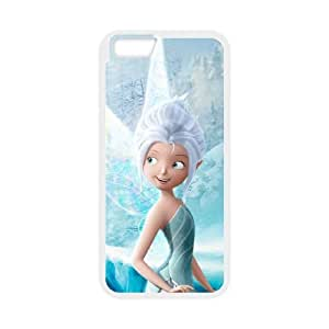 iPhone 6 Plus 5.5 Inch Cell Phone Case White Tinker Bell Secret of the Wings 001 YE3387465