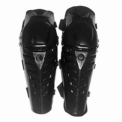 ABS Shell Protective Knee Protector for Motorcycle Kneepads Scooter Guards Snowboard Motocross Protection BC313