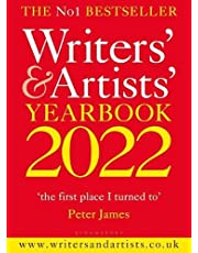 Writers' and Artists' Yearbook 2022