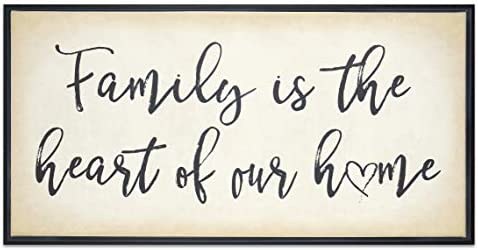 Homekor Family Inspirational Quotes Hanging product image