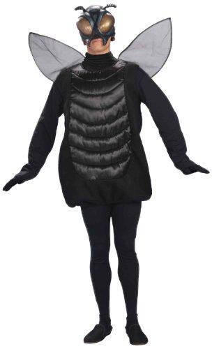 Forum Novelties Mens Creepy Fly Adult Costume and Mask
