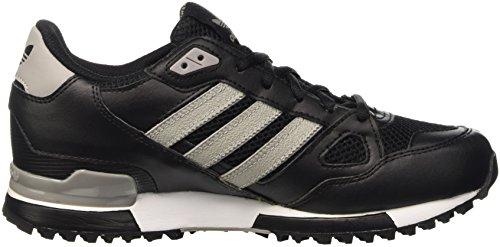 adidas Zx 750, Zapatillas De Deporte Unisex Adulto Negro (Negbas / Grpumg / Grpumg)