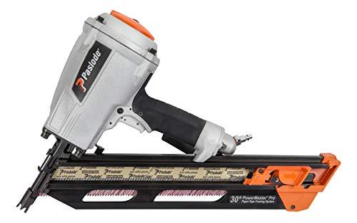 Paslode 515000 F-350P PowerMaster Pro 30⁰ Framing Nailer (Certified Refurbished)