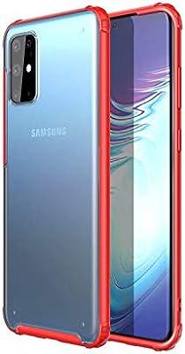 HUIZHIHUA Funda Compatibles para Samsung Galaxy S20 Plus Carcasa ...
