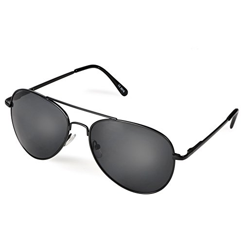 Duduma Aviator Sunglasses for Mens Womens Mirrored Sun Glasses Shades with Uv400