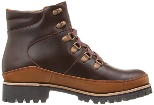 Chaco Womens Fields-W Hiking Boot Rust