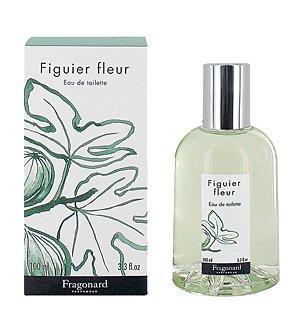 Amazoncom Fragonard Parfumeur Figuier Fleur Eau De Toilette 100