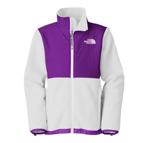 The North Face Denali Jacket (XL(18), Purple)