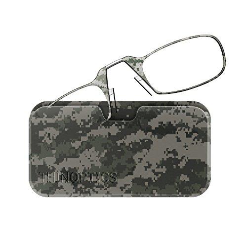 ThinOPTICS Universal Camouflage Collection Guarantee product image