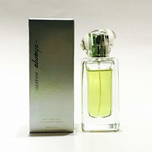 Always Eau De Parfum Spray - Avon Today Tomorrow ALWAYS Eau de Parfum Spray 1.7 Fl Oz