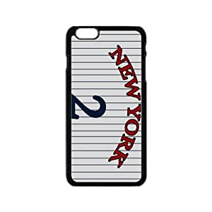 SANLSI NEW YORK YANKEES Cell Phone Case for Iphone 6