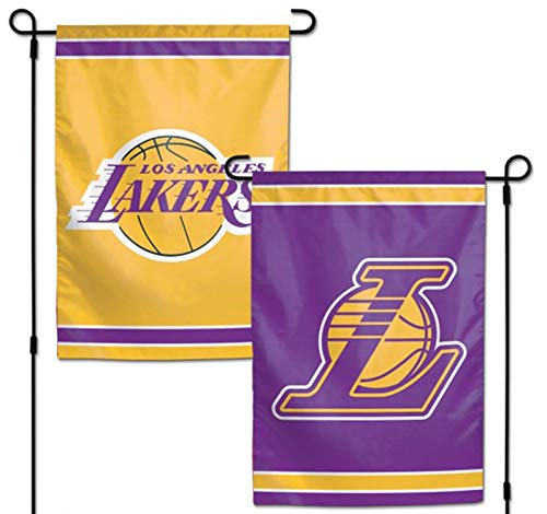 WinCraft NBA Los Angeles LA Lakers 12.5
