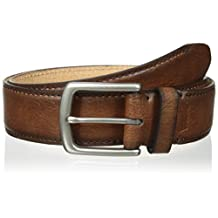 Levi's Men's Padded Bridle Belt